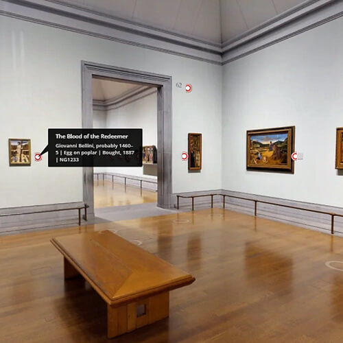 Exhibitions & Museums